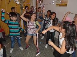 Baile y coreografias!