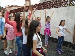 Baile con consignas!!