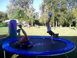 actividades pre deportivas para adolescentes